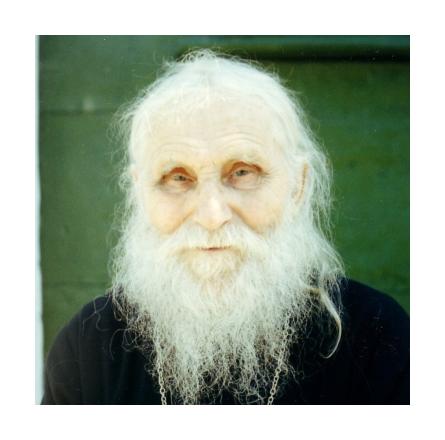 Батюшка Николай