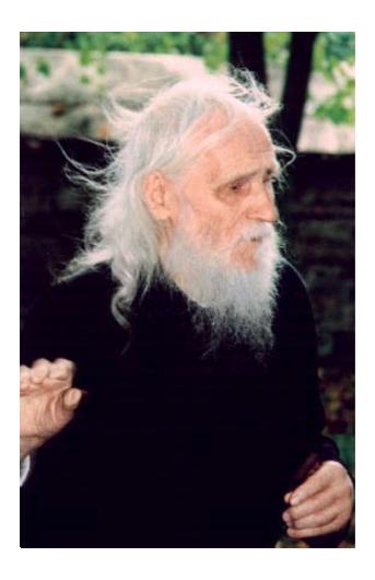 праведный Старец Николай